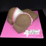 New York erotic Bakery Bronx-Dark-sexy-fanny-white-panties-on-perfect-round-ass-treat