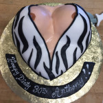 Busting-Baltimore-Maryland-Zebra-Tities-heart-shaped-custom-cake